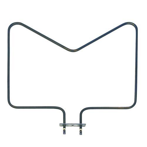 Heizung Backofen Unterhitze EGO 20.41222.000 Alternativ Whirlpool 480121100591