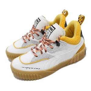 Womens PUMA Cali Sue Tsai Shoes HW239 | Puma in 2019 | Sue