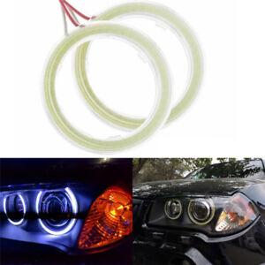 Motocicleta-LED-COB-faros-de-luz-de-niebla-Anillo-Coche-DRL-Diurna-Ligh-Io
