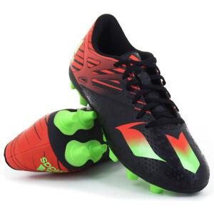 0ac1c9c2257116 Caricamento dell immagine in corso Scarpe-Adidas-Calcio-Messi -15-4-Fg-sintetico-