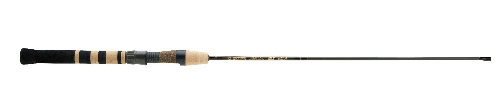 G.Loomis GLX Trout Series Spinning Rod 6'7  UL F 1pc.