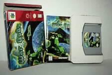 SUPER MARIO 64 GIOCO USATO OTTIMO NINTENDO 64 N64 ED ASIATICA NTSC FR1 52001