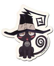 NEW GE Soul Eater Neko Blair Sticker Officially Licensed GE55198 US Seller