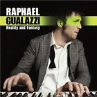 Reality And Fantasy von Raphael Gualazzi (2011)