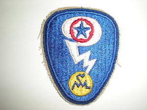 """Ww ii """"manhattan project"""" patch us patches jessen's relics."""