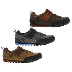 Detalles Zapatos Ver De Talla Original Approach Bajo Hombre Impermeable Timberland Greeley Para Caminar 11 8 Título Goretex wP8nO0k