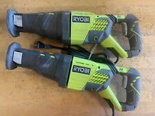 For Parts Lot Of 2 Ryobi Rj1861v