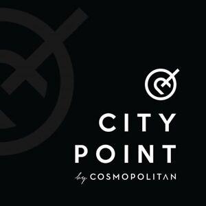 Locales Comerciales en Venta City Point
