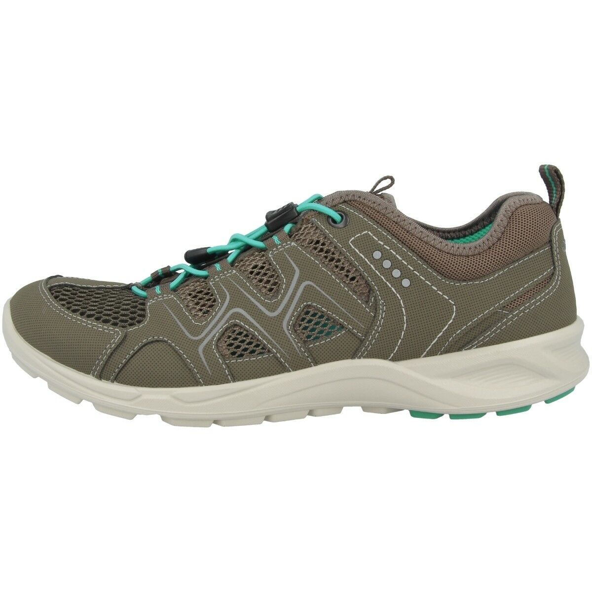 Ecco Terracruise Lite Ladies Trekking Scarpe Outdoor Caldo Grey Clay 84111358440