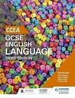 CCEA GCSE English Language, Third Edition Student Book by Amanda Barr, Jenny Lendrum, Pauline Wylie, Aidan Lennon (Paperback, 2017)