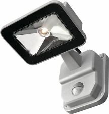 Philips Oviedo 5W LED PIR Sensor Security Outdoor Wall Flood Light - 17246/87/10