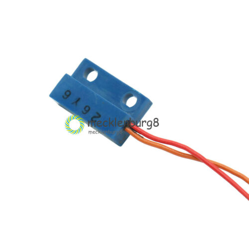 PS-3150 Blue Single Contact Controller Magnetic Switch 0.5A 10W NEW