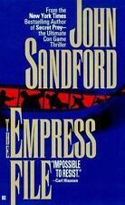 Kidd: The Empress File 2 by John Sandford (1992, Paperback, Reissue)