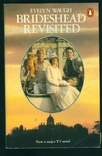 Brideshead Revisited By  Evelyn Waugh. 9780140059151