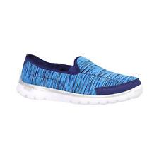 6dcfed46d99 Danskin Now Women s Memory Foam Pick Color Slip-on Sneakers Shoes  ...