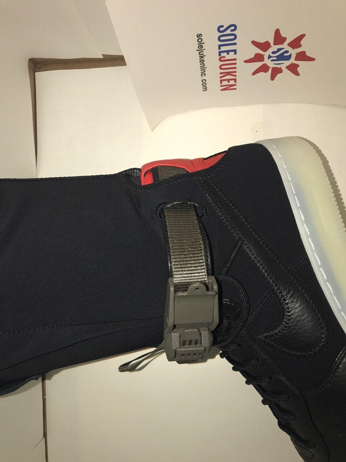 best sneakers 3660e d0a65 ... ACRONYM ACRONYM ACRONYM X NIKE AF1 DOWNTOWN HI SP - SZ 8-13 - DAF1 ...