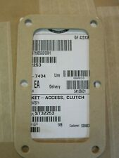 Stone Toro Plaster Mortar Mixer Clutch Access Gasket St32253 32253 Fits 1265pm
