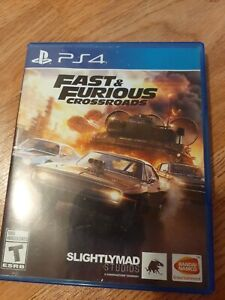 Adult-owned-Fast-amp-Furious-Crossroads-Standard-Edition-Sony-PlayStation-4-2020