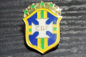 Image Is Loading COLOMBIA FOOTBALL FA ENAMEL PIN BADGE