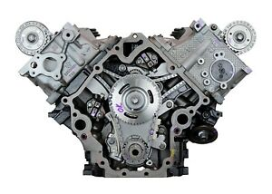 Remanufactured 2002 2003 Jeep Liberty 3.7L Engine | eBay