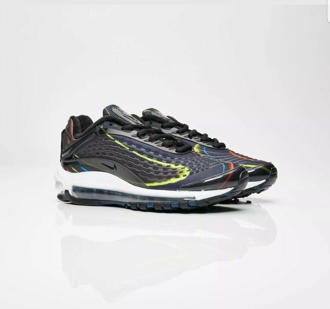 Nike Wmns Air Max Deluxe, Size UK 5.5, EU 39 US 8,AQ1272-001