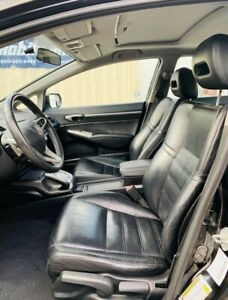 2011 Acura CSX i-Tech