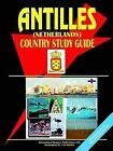 Antilles (Netherlands) Country Study Guide by International Business Publications, USA (Paperback / softback, 2005)