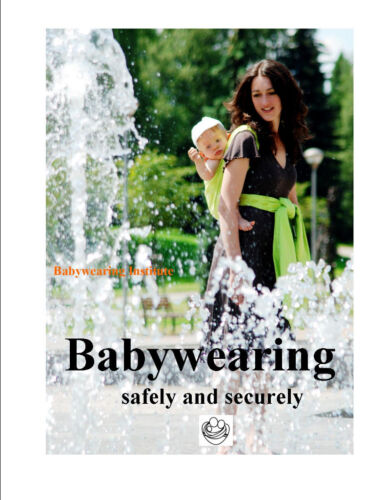 Baby carrier//sling//wrap safety ebook-read before buying