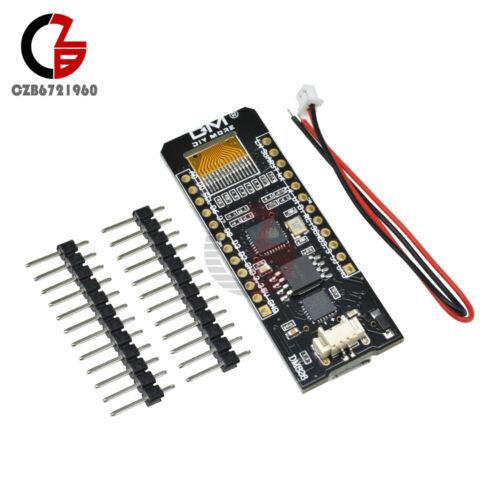 0.91 inch OLED Display Screen ESP8266 CP2104 Nodemcu WIFI Board for Arduino