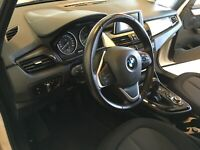 BMW 218d 2,0 Active Tourer,  5-dørs