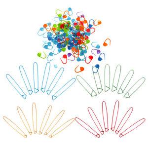 Marqueurs-Verrouillages-Epingles-Outils-de-Tissage-Crochet-Colores-Accessoire