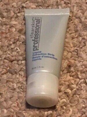 Avon Clearskin Professional Liquid Extraction Strip For Blackheads New Ebay