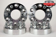 4 Wheel Adapters 6x55 To 6x135 15 Converts Chevrolet To Use Ford Wheels