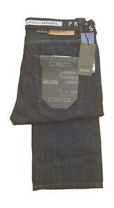 Coupe Indigo Smith Foncé Jean Mens Jeans Jones Bleu Bottillon Mode Stryker AEaCqgwxC