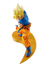 DRAGON BALL Z DOD OVERDRIVE GOKU GOKOU SS MEGAHOUSE FIGURA FIGURE NEW DIMENSION