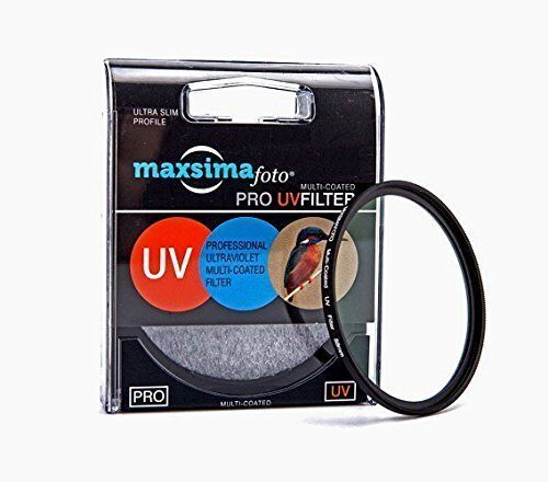Maxsimafoto 67mm Pro UV filter protector for Sigma 35mm f1.4 DG HSM Art Lens