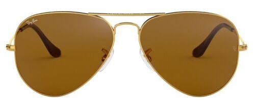 Sg Gr J2 Illiquidität Sonnenbrille Ray 58 Aviator 001 Rb3025 33 ban zvUwqOY