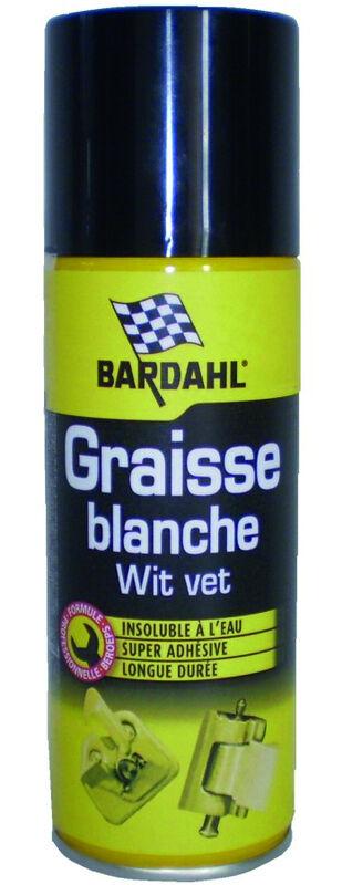 GREASE whiteHE AEROSOL 6.8oz BARDAHL