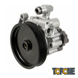 1 PC For 2007-2012 Mercedes Benz X204 E350 CL550 GLK350 Power Steering Pump