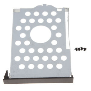 Hard-Drive-Disk-Caddy-Tray-Metal-Bracket-For-DELL-M6600-M4700-M4600