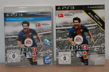 PLAYSTATION 3   PS3    FIFA 13 incl adidas All-Star Team Edition