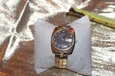 Seiko 5606 8019 Automatic Mechainical Watch 23 Jewels F24 RUNS