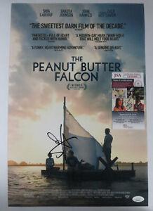 The Peanut Butter Falcon 24x36inch Shia LaBeouf Dakota Johnson Movie Silk Poster