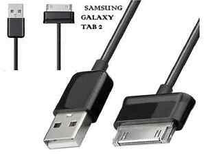 568d67bb969e43 USB Data Sync charge charging cable for Samsung Galaxy Tab 2 10.1 GT ...