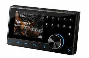 SiriusXM Edge Satellite Radio  with Car Kit SX1EV1KC