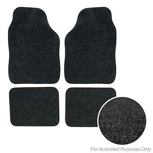 MERCEDES CLC COUPE 2008 ONWARDS CUSTOM TAILORED RUBBER CAR MATS