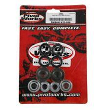 All Balls 29-5027 Rear Shock Bearing Kit for Lower Yamaha YFM660R Raptor 01-05