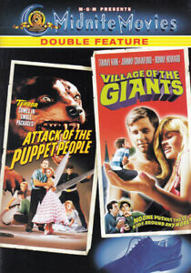 ATTACK-OF-THE-PUPPET-PEOPLE-VILLAGE-OF-THE-GIANTS-DVD