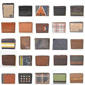 e32aa75ff66ea Das Bild wird geladen FOSSIL-Herren -Portemonnaie-Geldboerse-Geldbeutel-Brieftasche-Men-Wallet-