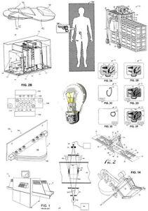 Bodyscanner Nacktscanner Technik bauen auf 1500 Seiten